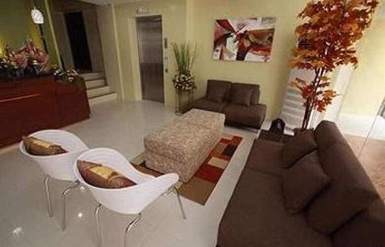 Sampaguita Suites Plaza Garcia - Hotel - 6