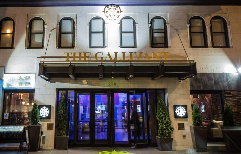 The Gallivant Times Square - Hotel - 0