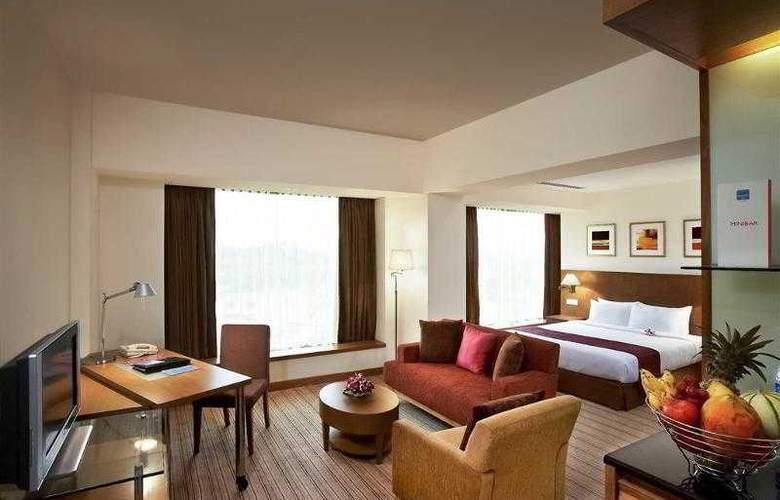 Novotel Hyderabad - Hotel - 24