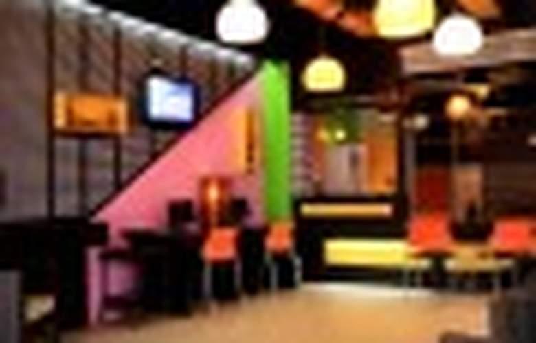 Baan Sabai Dee Boutique Guest House - Hotel - 3