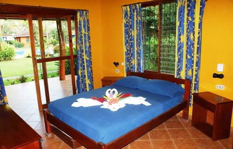 Bahia Esmeralda - Room - 9