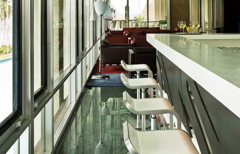 Sofitel Abidjan Hotel Ivoire - Bar - 8