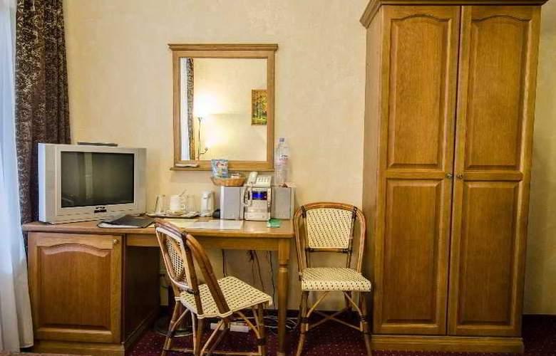 Monte Kristo - Room - 10