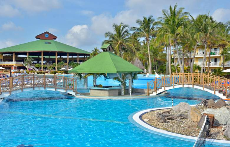 Tryp Cayo Coco All Inclusive - Pool - 12
