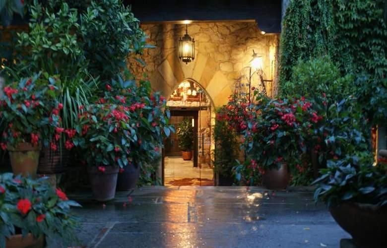 Casa del Marques - Terrace - 31