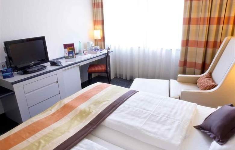 Mercure Bregenz City - Room - 31