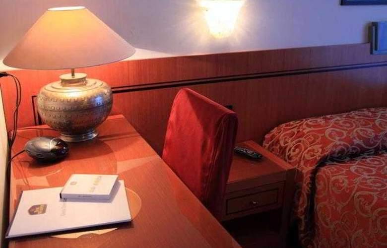 Best Western Hotel Nettunia - Hotel - 33