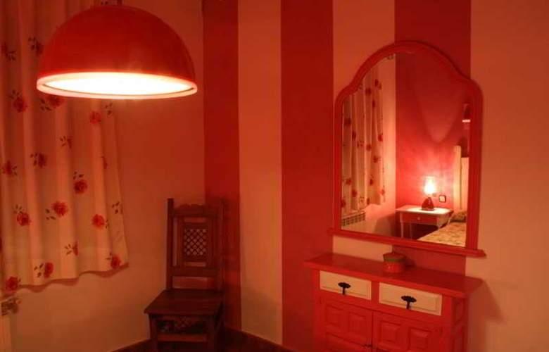 Posada del Valle (Anexo) - Room - 10