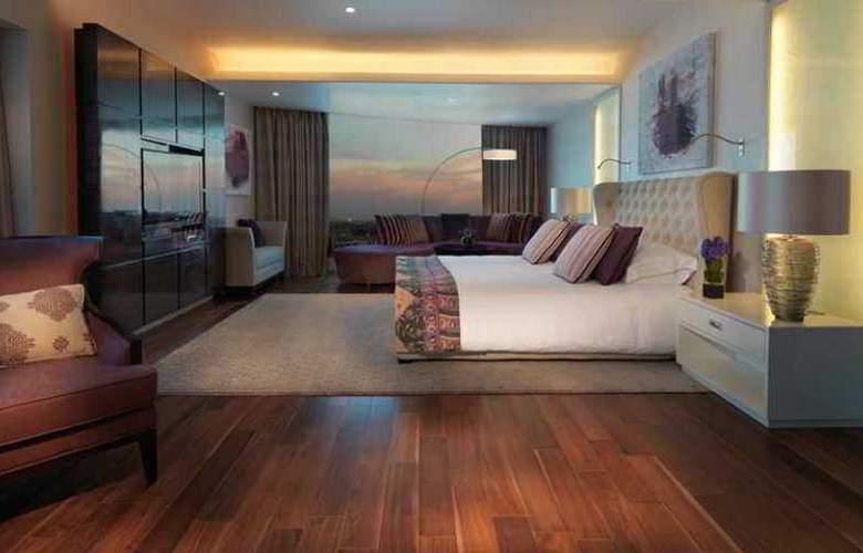 Hilton Capital Grand Abu Dhabi - Hotel - 13
