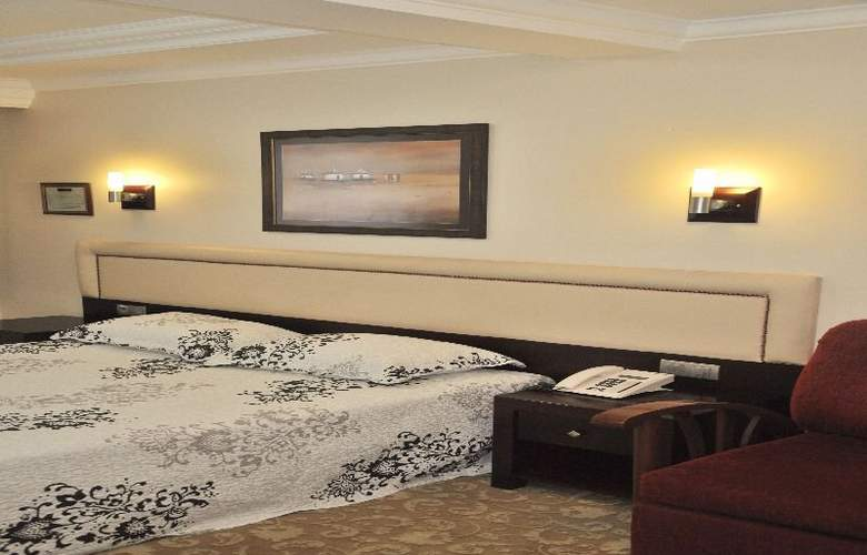 RONAX HOTEL - Room - 1