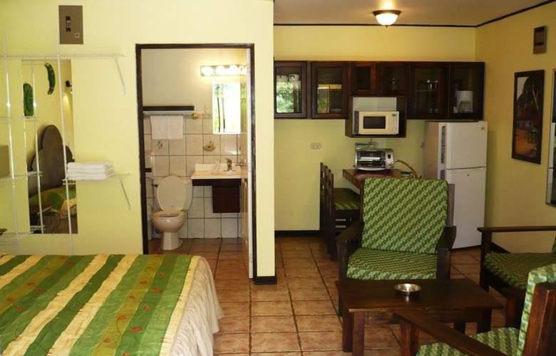 Mangaby - Room - 9