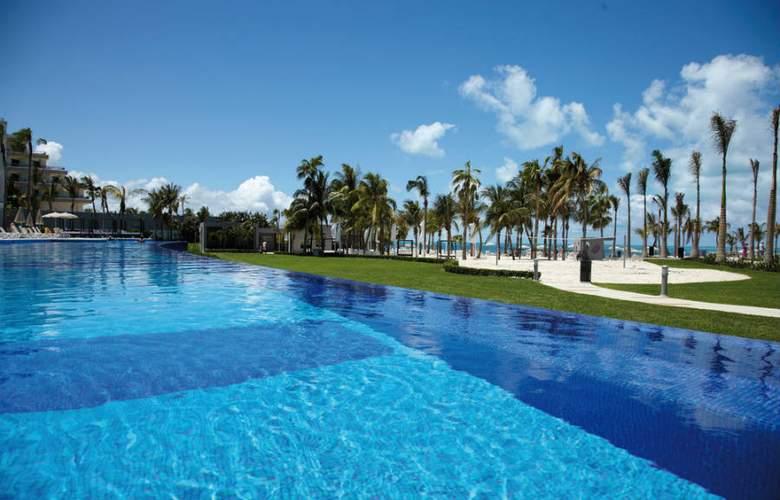 Riu Palace Península - Pool - 11