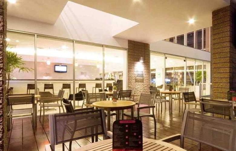 Ibis Bangkok Sathorn - Hotel - 4