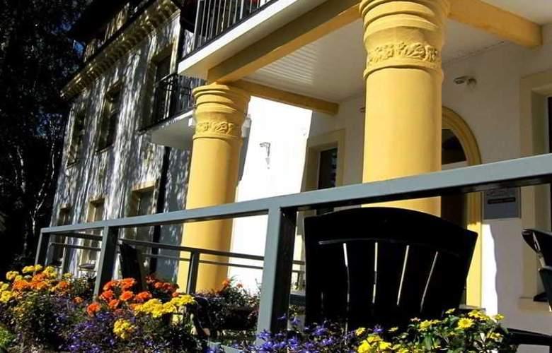 Hotel Vilmaja - Hotel - 22