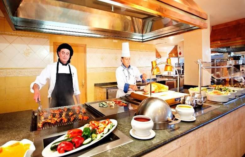 Grupotel Taurus Park Hotel - Restaurant - 18