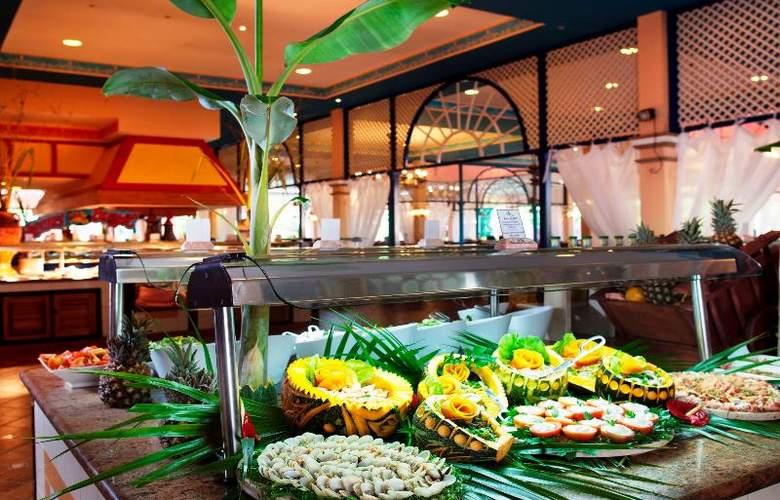 Grand Memories Varadero - Restaurant - 16