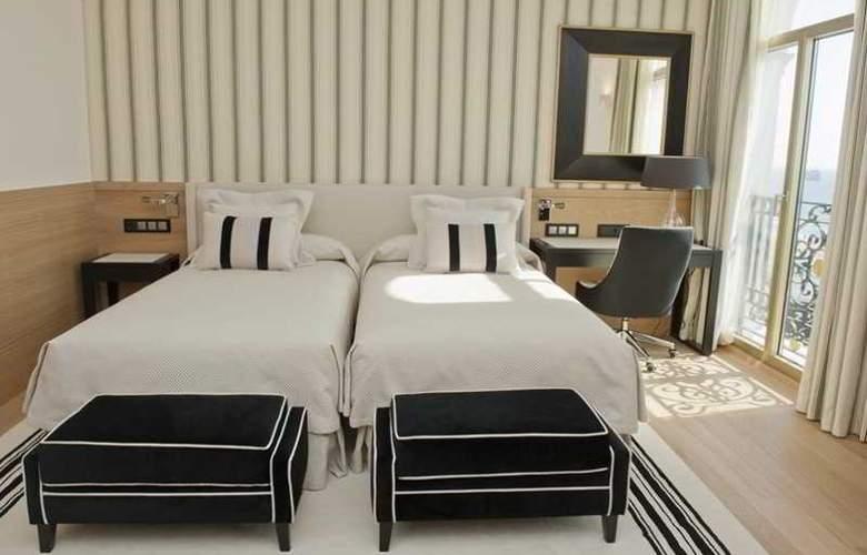 Gran Hotel Sardinero - Room - 8