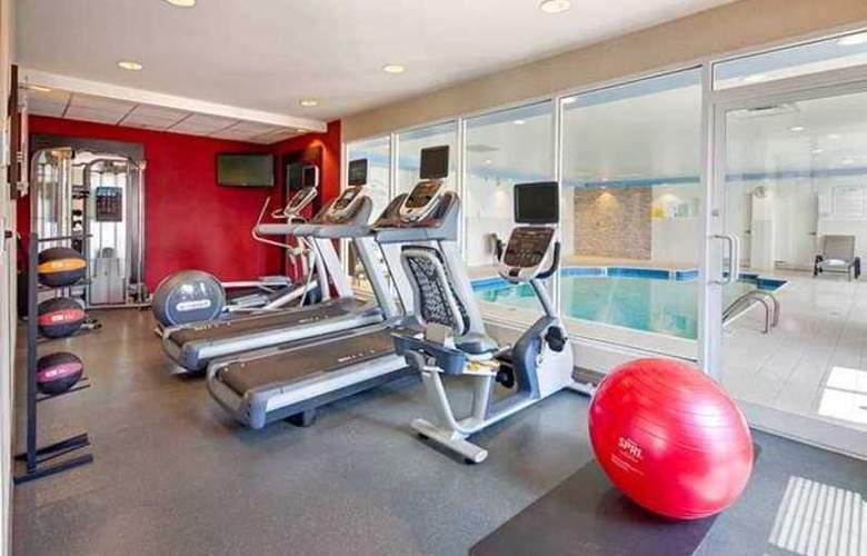 Hilton Garden Inn Toronto Oakville - Hotel - 11