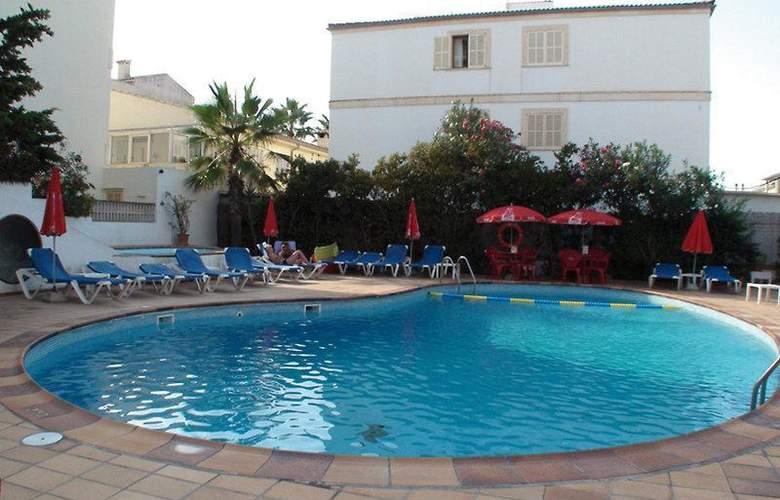 Sultan - Pool - 3