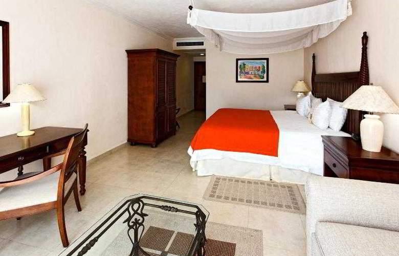 Holiday Inn Merida - Room - 27