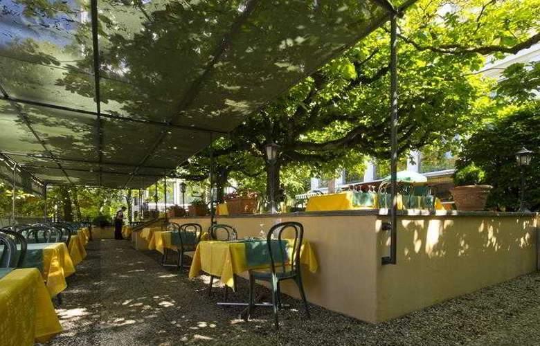 Best Western Plus Hotel Mirabeau - Hotel - 47