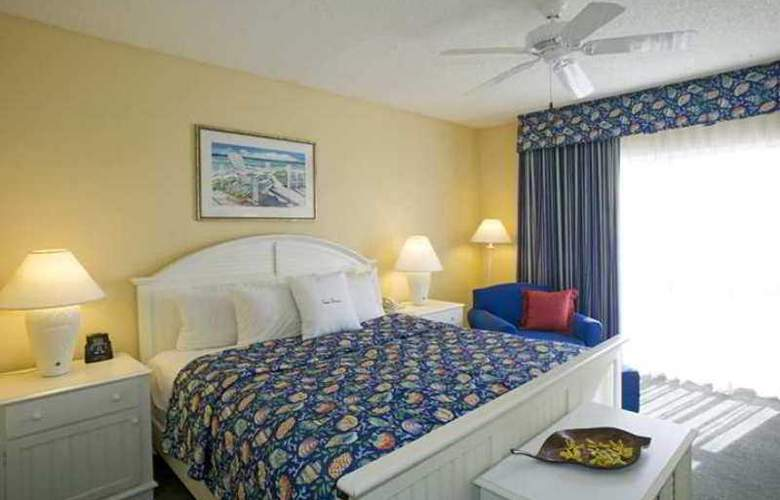 Doubletree Grand Key Resort - Hotel - 2