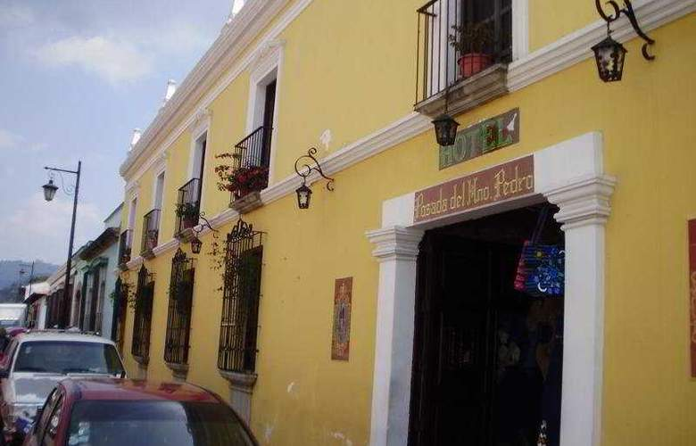 Posada Hermano Pedro - Hotel - 0