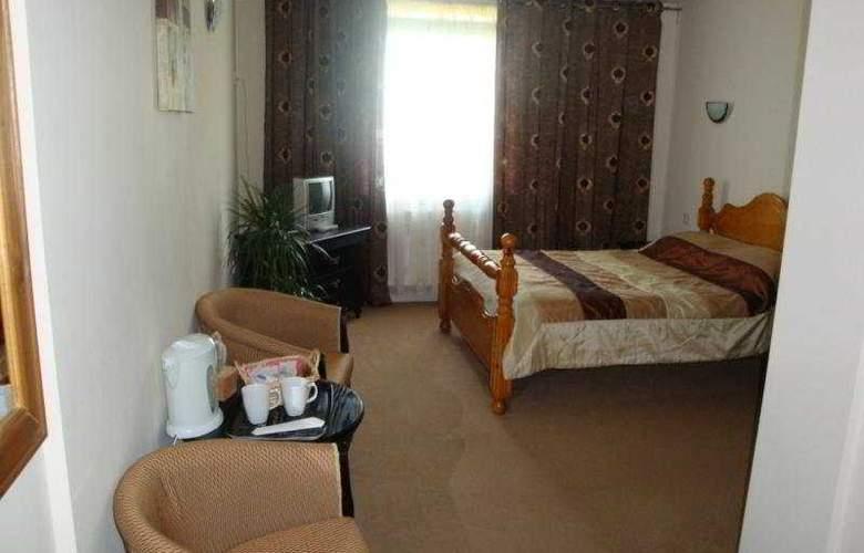 De Salis Hotel - Room - 1