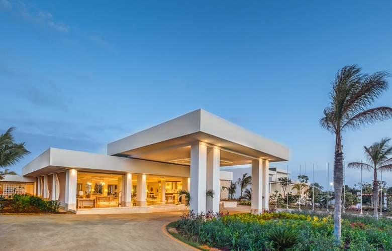 Dhawa Cayo Santa Maria - Hotel - 0