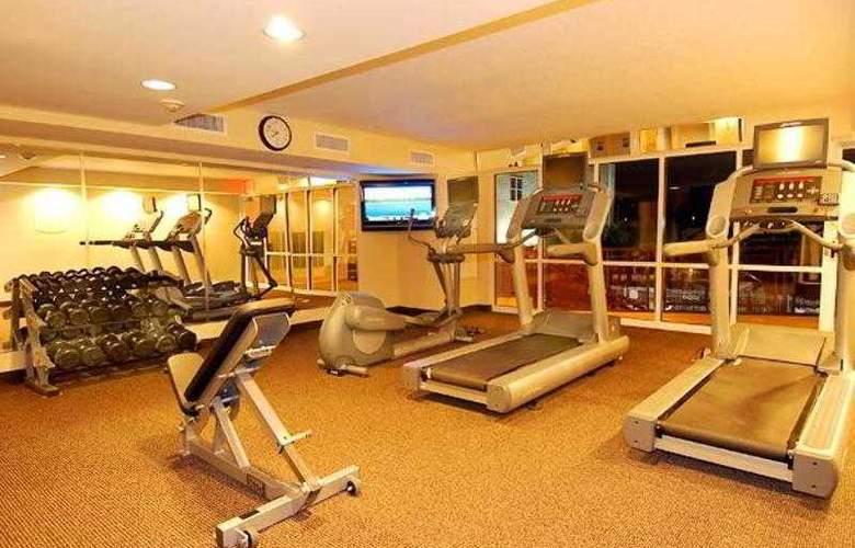 Residence Inn Orlando Airport - Hotel - 3