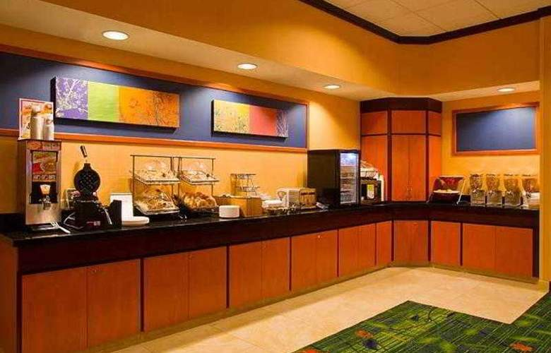 Fairfield Inn & Suites San Antonio - Hotel - 3