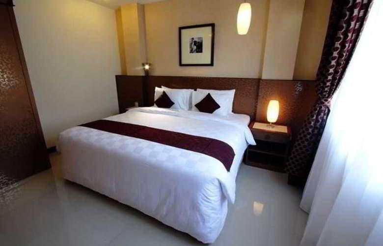 Ohana Hotel - Room - 3
