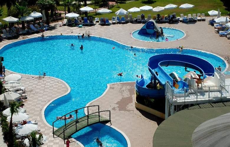 Maya World Hotel Belek - Pool - 59