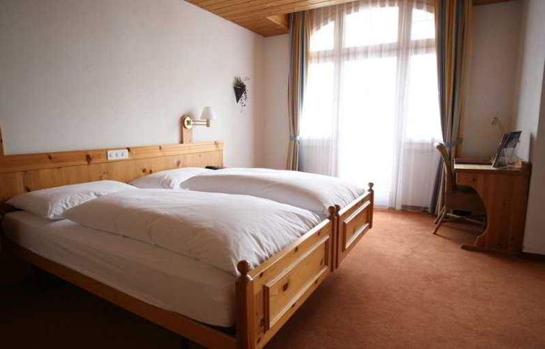 Sunstar Hotel Flims - Room - 7