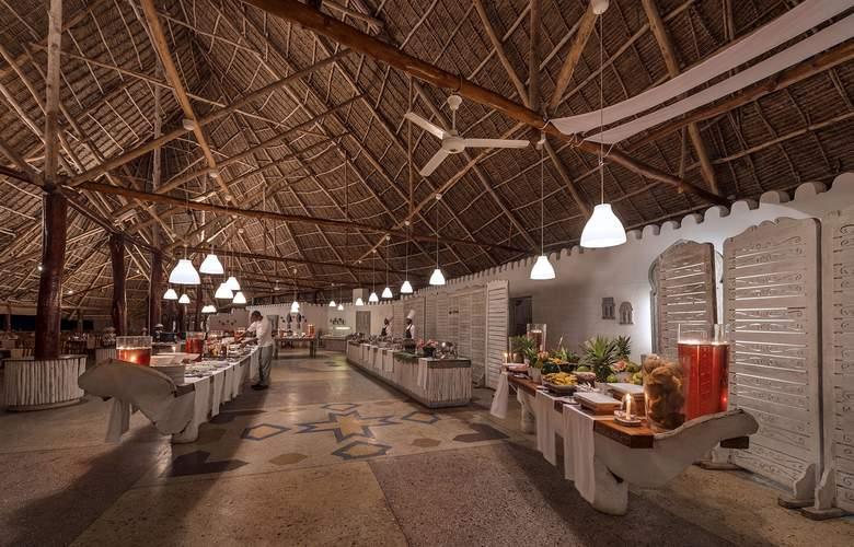 Diamonds Mapenzi Beach - Restaurant - 20