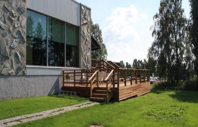 Original Sokos Kuusamo - Terrace - 27
