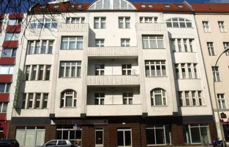 Amaryl City Hotel Kurfurstendamm - Hotel - 0