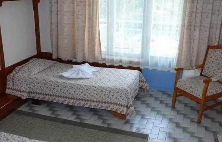 Merhaba Hotel - Room - 3