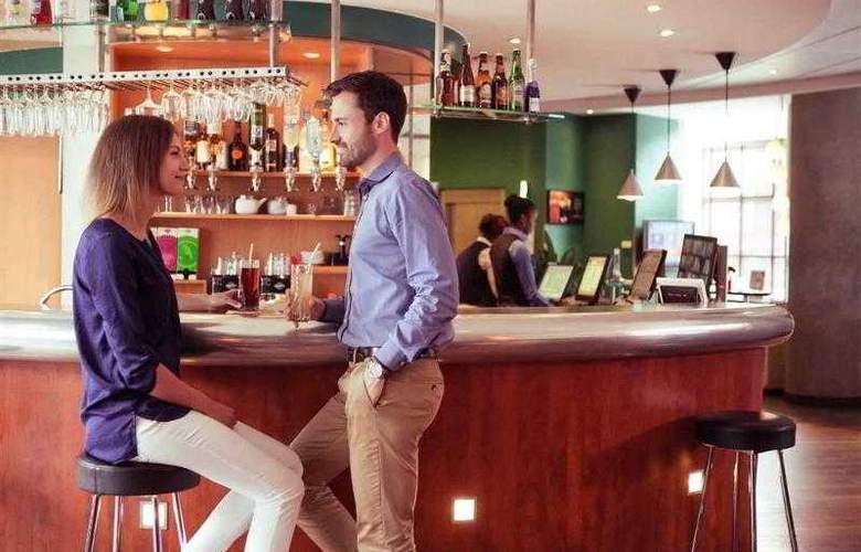 Novotel Suites Paris Velizy - Hotel - 9