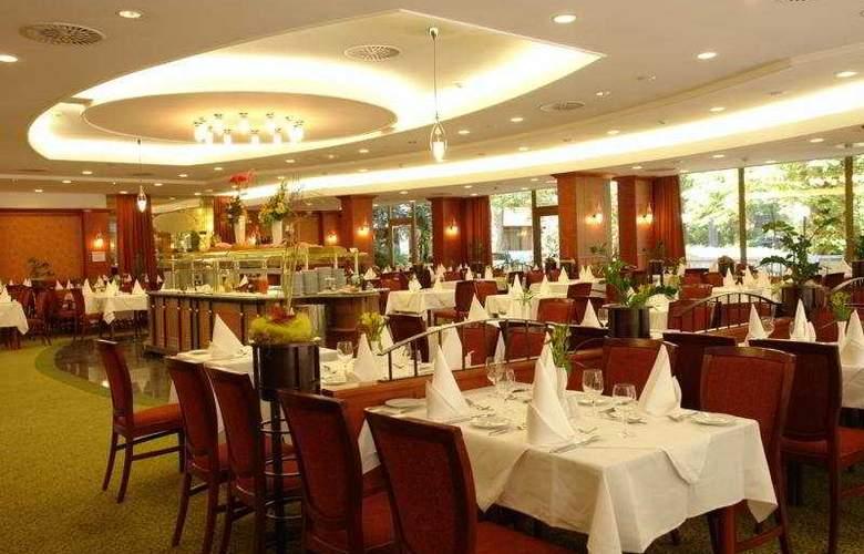 Danubius Health Spa Resort Helia - Restaurant - 1