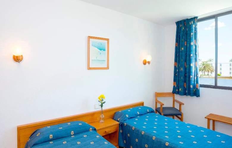 HSM Lago Park - Room - 21