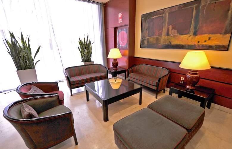 Hotel Glories Sercotel - General - 7