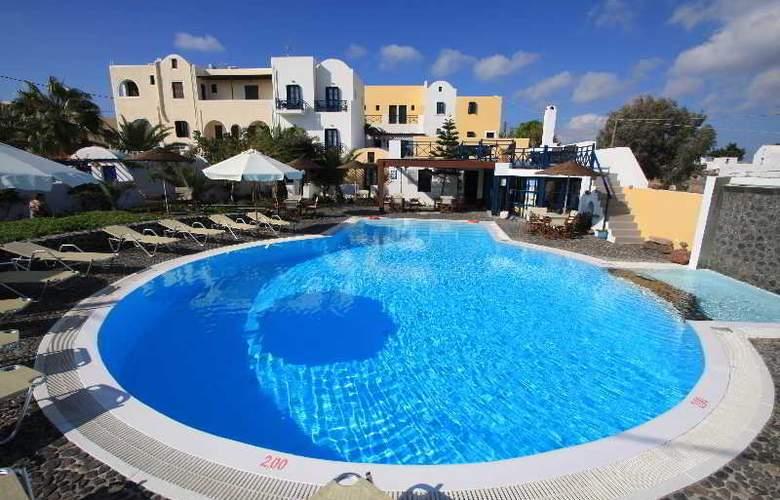Kalimera Hotel - Hotel - 6