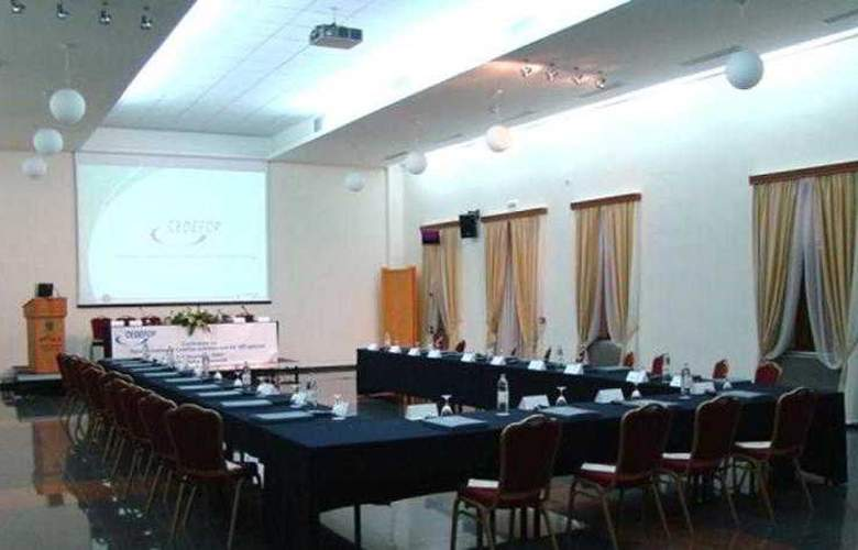 Petka Hotel - Conference - 3