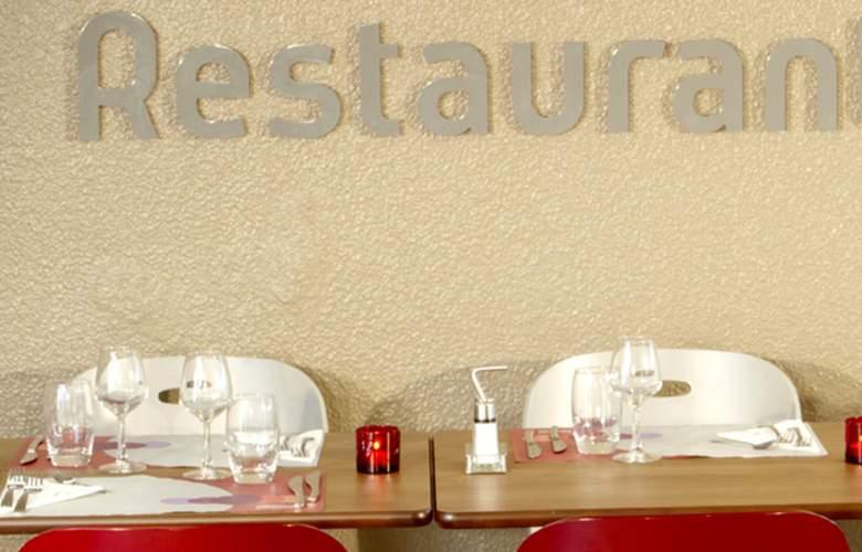 Campanile le Havre Nord Montivilliers - Restaurant - 9