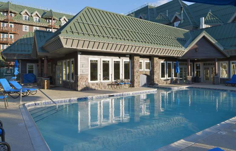 Lake Tahoe Vacation Resort - Pool - 14