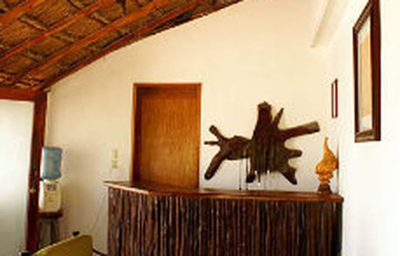 Maya Inn Holbox - General - 1