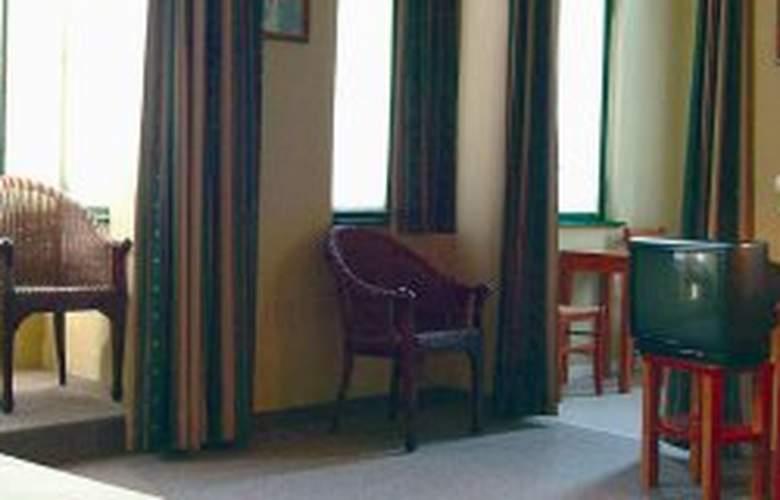 Monasterium PoortAckere - Room - 4