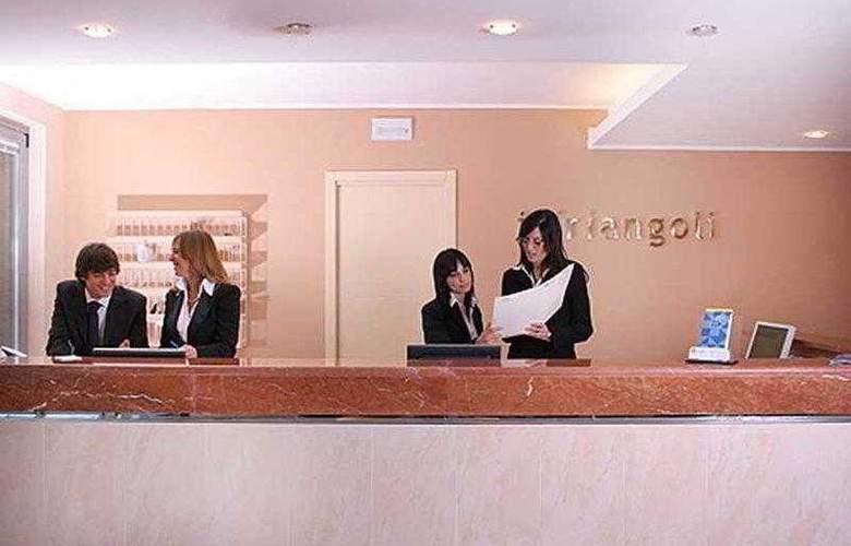 BEST WESTERN Hotel I Triangoli - Hotel - 3