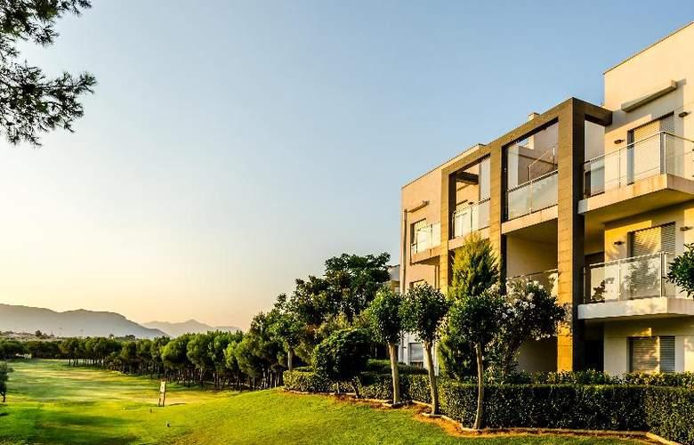 El Plantio Golf Resort - Hotel - 9